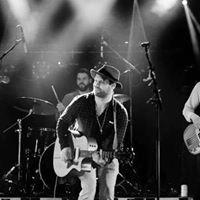Morgans Road playing The Nashville Masquerade