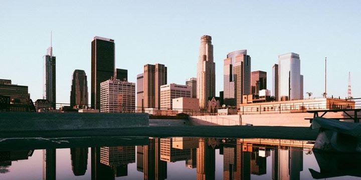 Idealist Grad Fair Los Angeles