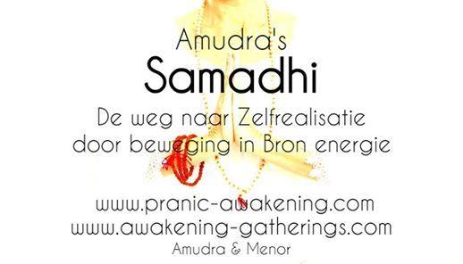 Nieuw Samadhi - Roosendaal