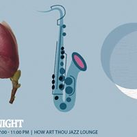 Spring Jazz Night An Event to Benefit MUSCs Dept of Psychiatry