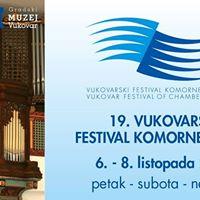 19. vukovarski festival komorne glazbe