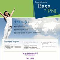 Formation &quotBase en PNL&quot