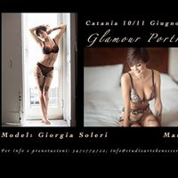 Shooting Fotografico Glamour