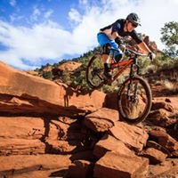 Sedona Mountain Bike Skills  2-Day Adventure Camp
