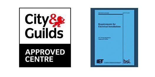 18th Edition - IET Wiring Regulations Examination - C&G 2382-18