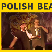 POLISH BEATBOX BATTLE