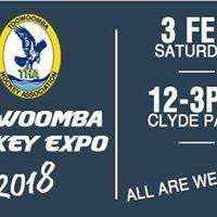 Toowoomba Hockey Expo