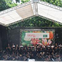 Concerto com a Orquestra Sinfnica de Betim Coral Unimed-BH e a