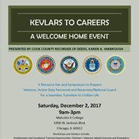 Kevlars to Careers Resource Fair