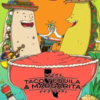 The Texas Taco, Tequila and Margarita Festival