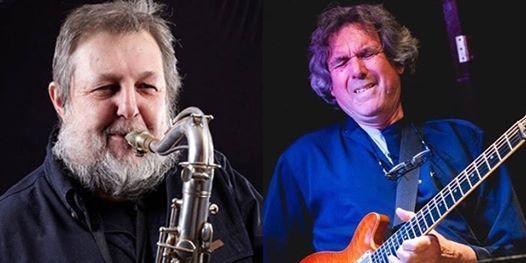 Paul Dunmall & John Etheridge Quartet