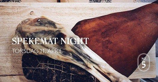 Spekemat night