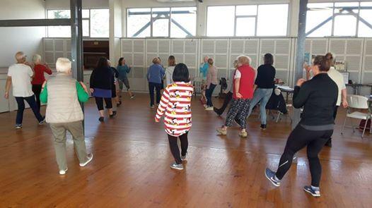 Community Exercise Foundation Course