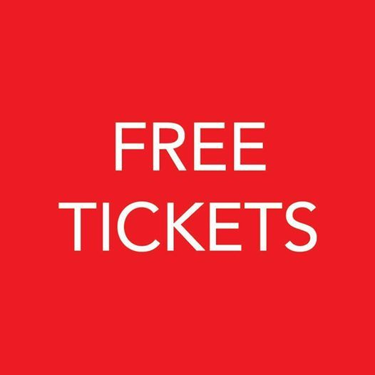 Free Tickets to the Childrens Museum