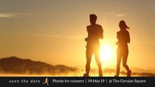 Physio for Runners - An interactive session