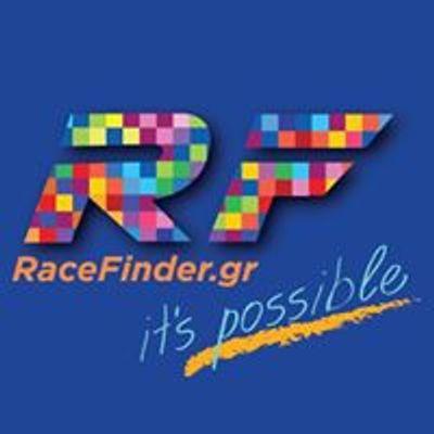 RaceFinder.gr