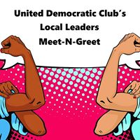 Local Leaders Meet-N-Greet