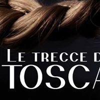 Presentazione Libro &quot LE TRECCE DI TOSCA&quot
