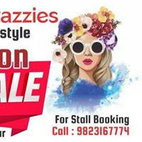 Kreative Krazzies Fashion Lifestyle Art Exhibition