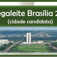 Mega Leite Braslia 2017
