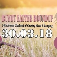 Bundy Easter Round Up 2018