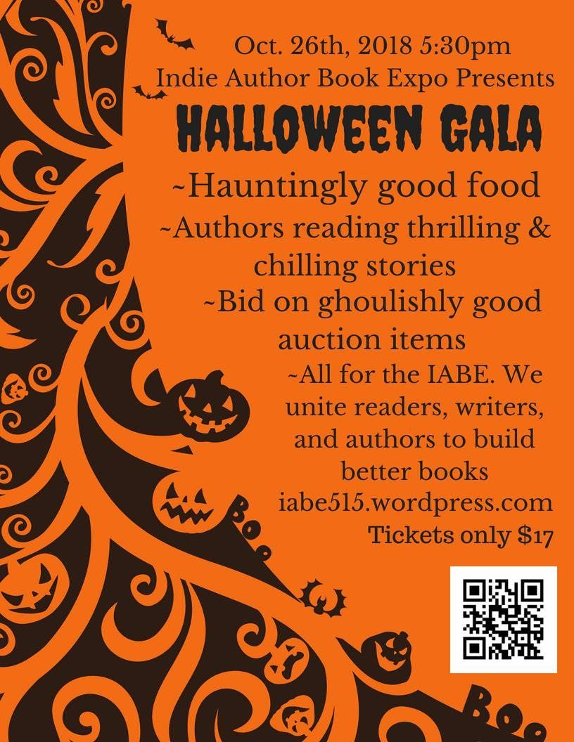 a halloween gala at ding darling enclosed shelter, des moines