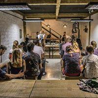 Workshop Cozinha Criativa Vegana