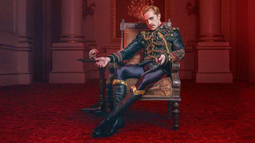 Royal Opera House presents Mayerling