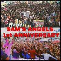 Sams Angels First Anniversary Celebration