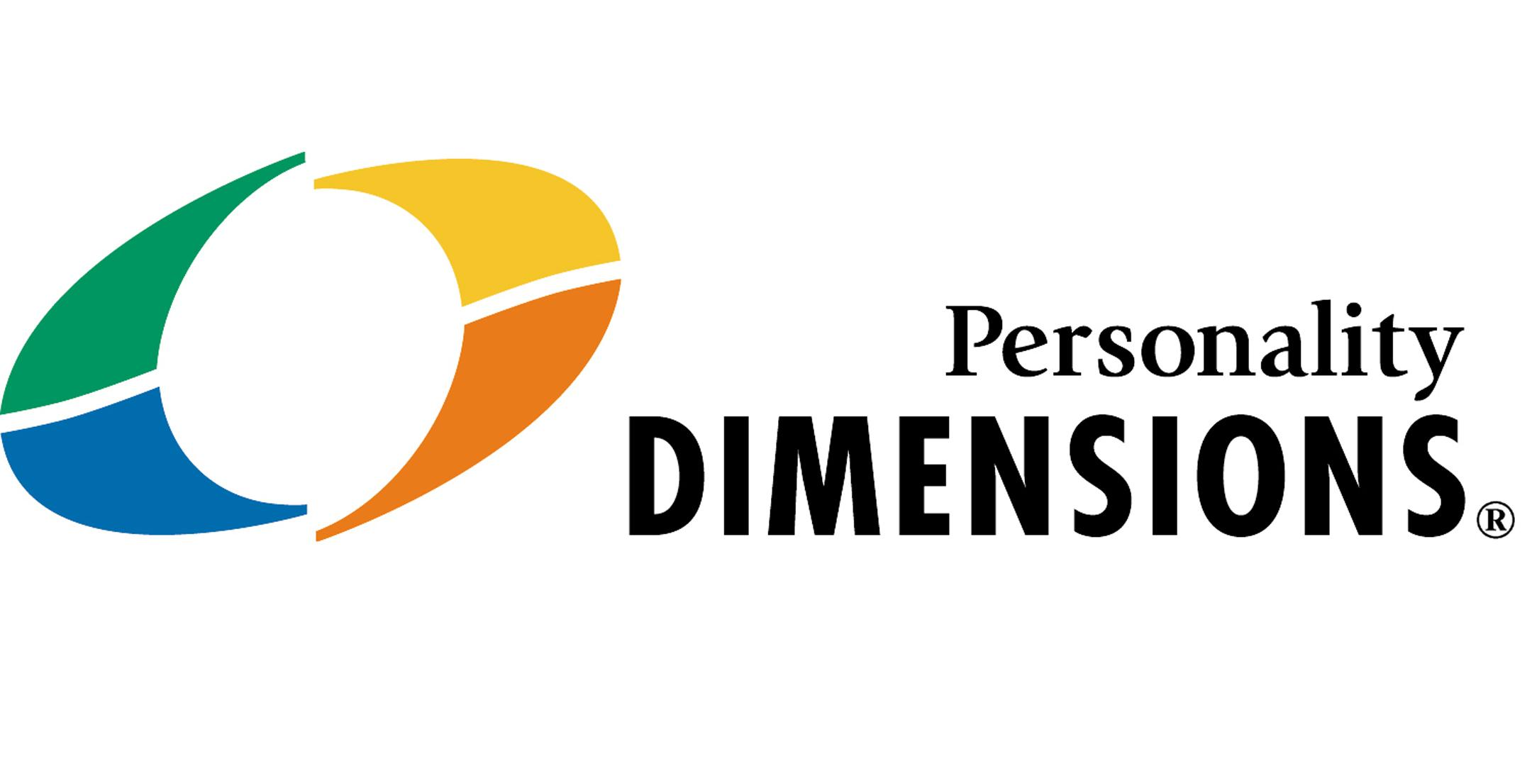 Personality Dimensions Facilitators Level 1 Certification Oct 2 4