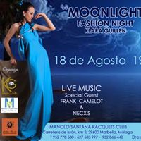 Moonlight Fashion Night &amp Party