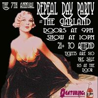 Repeal Day Holiday Party