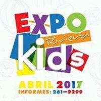 Expo Riviera Kids 30 ABRIL
