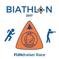 Camp Anderson Biathlon