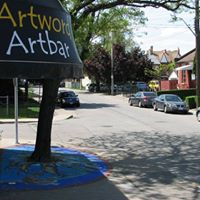 Cootes Paradise in Concert-Artword Artbar