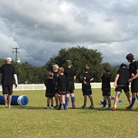 PERTH Summer Rugby Clinic