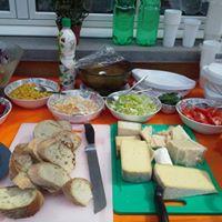 Dharma &amp Dinner