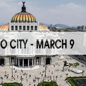 One-to-One MBA Event in Mexico City