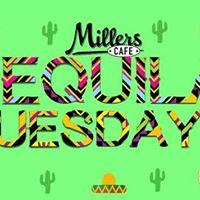 Tequila Tuesdays 42 - powered by Desperados