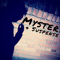 Mystery &amp Suspense Book Club