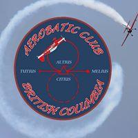 Aerobatic Club of British Columbia - ACBC Chapter 8
