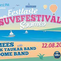 Eestlaste Suvefestival Soomes