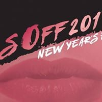 KISS OFF 2017 NYE PARTY AT BAR LOUIE - Lexington Kentucky (Fayette Mall)