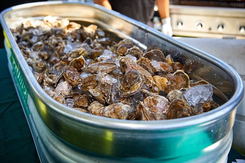 Westchester Labor Day Oyster Festival