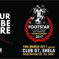 FootStar Championship Cup
