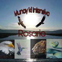 Munay ki Intensivo y Armado Mesa de Poder -Rosario-