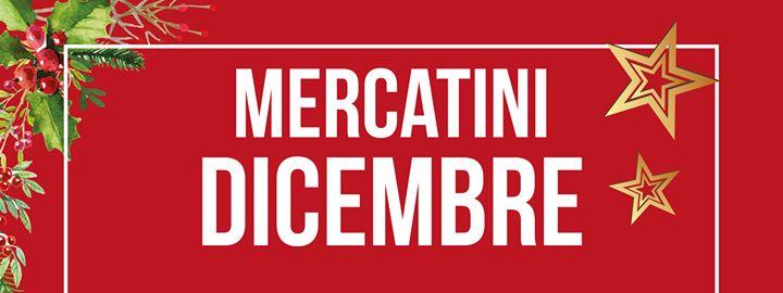 Mercatini Dicembre