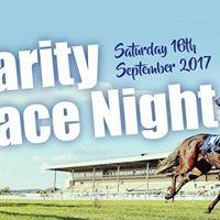 AMTC Charity Fundraising Race Night