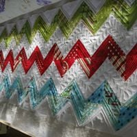 Learn to Free Motion Quilt with Trudi Wood - Quilting Workshop