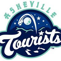 Asheville Tourists Baseball Club